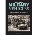WW2 Military Vehicles Transport Half