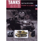 Tanks In Detail 8: Light Tank M5/M5A