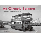 An Olympic Summer: Transport for London in 1948
