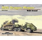 27025 M26 Dragon Wagon Walk Around