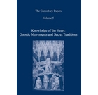 The Canonbury Papers Vol 5: Knowledge Of The Heart
