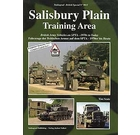 9013 Salisbury Plain Training Area: British Army Vehicles on SPTA, 1970s to today