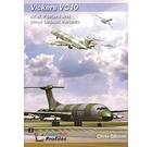 Vickers VC10: AEW, Pofflers & Other