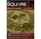 The Square Magazine - March 2011