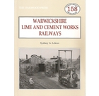 Warwickshire Lime and Cement Works Railways