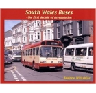 South Wales Buses: The First Decade of Deregulation