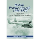 British Private Aircraft 1946-1970 2