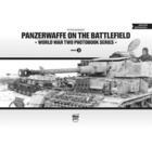 Panzerwaffe On The Battlefield: World War Two Photobook Series Volume 3