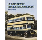 Birmingham's Blue and Cream Buses