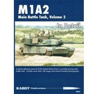SP005: M1A2 Abrams Main Battle Tank in Detail, Volume 2