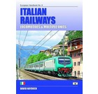European Handbook 6: Italian Railways Locos & MUs 3rd Edition (Dec 2014)