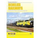 Benelux Railways Locomotives & Multiple Units - European Handbook No 1