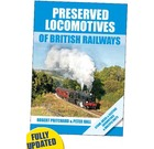 Preserved Locomotives of British Railways 17th Edition
