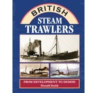 British Steam Trawlers: From Development to Demise