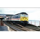 31-651DB Class 47 Running No 47832 in Intercity Mainline Livery