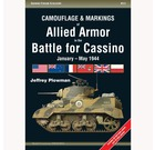 ACG 12: Camouflage & Markings of Allied Armour in the Battle for Cassino, Jan-May 1944