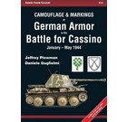 ACG 13: Camouflage & Markings of German Armour in the Battle for Cassino, Jan-May 1944