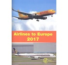 Airlines to Europe 2017