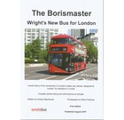 The Borismaster: Wright's New Bus for London