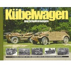 Kubelwagen & Schwimmwagen: A Visual History of the German Army's Multi-Purpose Vehicles