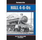Book of the Hall 4-6-0s, Part Two: 5900 to 5999