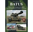 9008 BATUS: British Army Training Unit Suffield