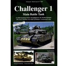 9020 Challenger 1 Main Battle Tank