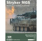 Warmachines 02 Stryker MGS M1128 Mobile Gun System