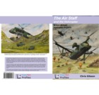 The Air Staff & the Helicopter: British Military Helicopter Projects