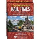 Comprehensive Rail Times Summer Edition 2017( 2 Volume Set)