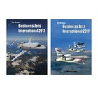 Business Jets International 2017 (2 Volume Set)