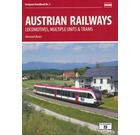 European Handbook 3: Austrian Railways (6th Edition)