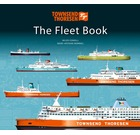 Townsend Thoresen : The Fleet Book