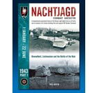 Nachtjagd Combat Archive: 1 January-22 June 1943