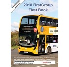 2018 FirstGroup Fleet Book